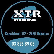 Fietsenwinkel XTR-shop