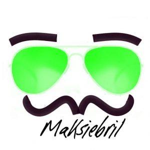 Maksiebril