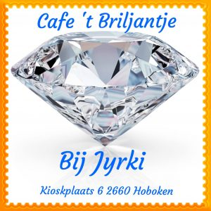 Cafe 't Briljantje